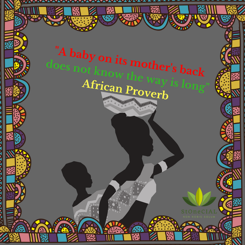 African Proverb Africa Day 17